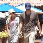 Reese Witherspoon and Jake Gyllenhaal at Coachella 37085