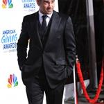 Colin Farrell The 1st annual American Giving Awards 100384