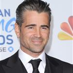 Colin Farrell The 1st annual American Giving Awards 100387