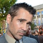 Colin Farrell at the Dublin premiere of Total Recall  123381