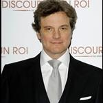 Colin Firth in Paris for premiere of The King's Speech 76228