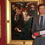 Colin Firth attends a photocall as he is made a Freeman of the City of London at Guildhall Art Gallery 108446