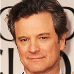 Colin Firth at the 2012 Golden Globe Awards 102922