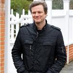 Colin Firth in London 77567