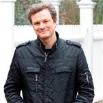 Colin Firth in London 77569
