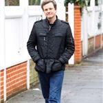 Colin Firth in London 77570