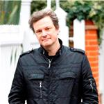 Colin Firth in London 77572
