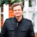 Colin Firth in London 77575