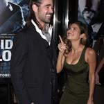 Colin Farrell cleaned up at the New York premiere of Pride & Glory 26185