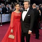 Colin and Livia Firth at the 84th Annual Academy Awards 107291