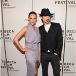 Colin Farrell and Alicja Bachleda at the Tribeca Film Festival premiere of Ondine 59882