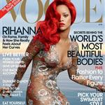 Rihanna in Vogue 81567