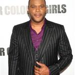 Tyler Perry at at NY premiere of For Coloured Girls  71632