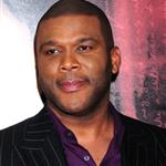 Tyler Perry at at NY premiere of For Coloured Girls  71633