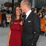 Jennifer Connelly and Paul Bettany at the TIFF premiere of Creation 46542