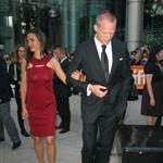 Jennifer Connelly and Paul Bettany at the TIFF premiere of Creation 46545