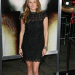 Connie Britton at The Rite premiere  78071