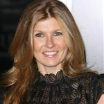 Connie Britton at The Rite premiere  78073