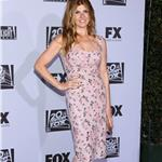 Connie Britton at the Fox Searchlight 2012 Golden Globe Awards Party 102837