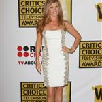 Connie Britton at the Critics' Choice Television Awards 87968