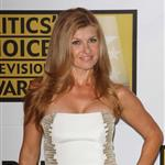 Connie Britton at the Critics' Choice Television Awards 87969
