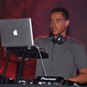 Connor Cruise djs at DIRECTV's Sixth Annual Celebrity Beach Bowl After Party 105238