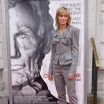 Robin Wright in Washington for the Conspirator premiere  82976