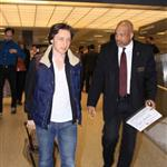 James McAvoy arrives in Washington for the Conspirator premiere  82982