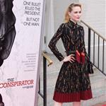 Evan Rachel Wood in Washington for the Conspirator premiere  82990