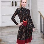 Evan Rachel Wood in Washington for the Conspirator premiere  82991