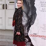 Evan Rachel Wood in Washington for the Conspirator premiere  82992