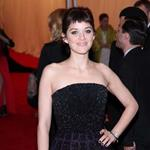 Marion Cotillard at the Met Gala 2012 113818