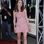 Leighton Meester at Country Strong Hollywood premiere 75058