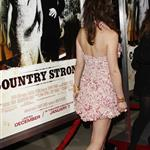 Leighton Meester at Country Strong Hollywood premiere 75062