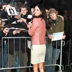 Courteney Cox promotes Scream 4 in New York 83283