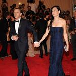 Daniel Craig and Satsuki Mitchell at the Costume Institute Gala Benefit in New York 73943