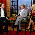 Daniel Craig on Regis & Kelly 49895