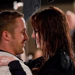 Emma Stone and Ryan Gosling in Crazy, Stupid, Love  91000
