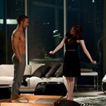 Emma Stone and Ryan Gosling in Crazy, Stupid, Love  91004