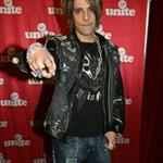 "Criss Angel at Virgin Unite""s Midnight Magic 14426"