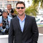 Russell Crowe the movie star promotes Robin Hood at Cannes  60851