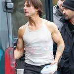 Tom Cruise in Vancouver shooting Mission Impossible 4 74886