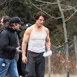 Tom Cruise in Vancouver shooting Mission Impossible 4 74893