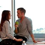 Ryan Gosling and Emma Stone in Crazy Stupid Love still  83659