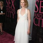 Cynthia Nixon Sex & the City movie premiere in New York  20811