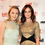 TIFF Photos: Saoirse Ronan and Alexis Bledel at Violet & Daisy premiere 94444
