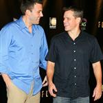 Ben Affleck and Matt Damon 107652