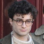 Daniel Radcliffe on the Kill Your Darlings film set in Brooklyn NY 109246
