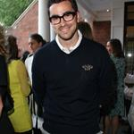 Dan Levy at Smut Soiree 21624