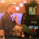 Daniel Craig on The Today Show 100828